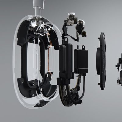 airpods max internals 1