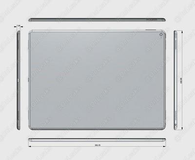 Dimensions-iPad-Pro-Air-Plus