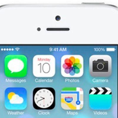 iOS7 small