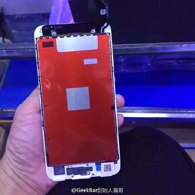 iphone 7 display panel