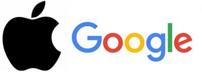 Apple Google new