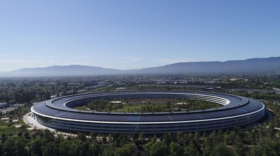 apple park 416 security