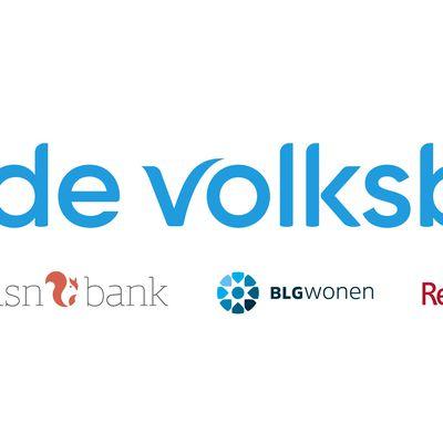 de volksbank logo