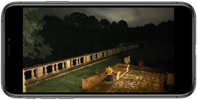 how to use night mode camera iphone 11 3
