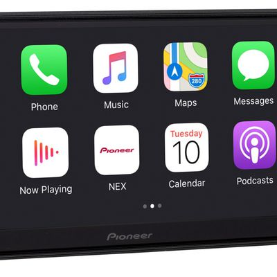 pioneer carplay wc5700nex