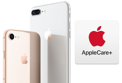 applecare iphone 8
