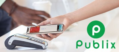 publix apple pay