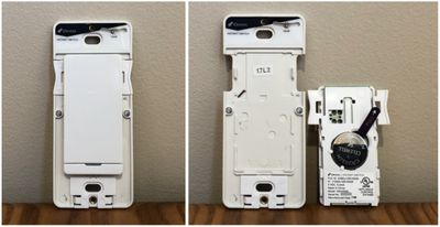 idevices instant switch disassembled