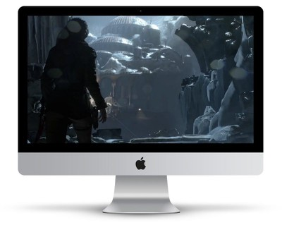 rise of the tomb raider macos