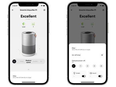 smartmi app 2