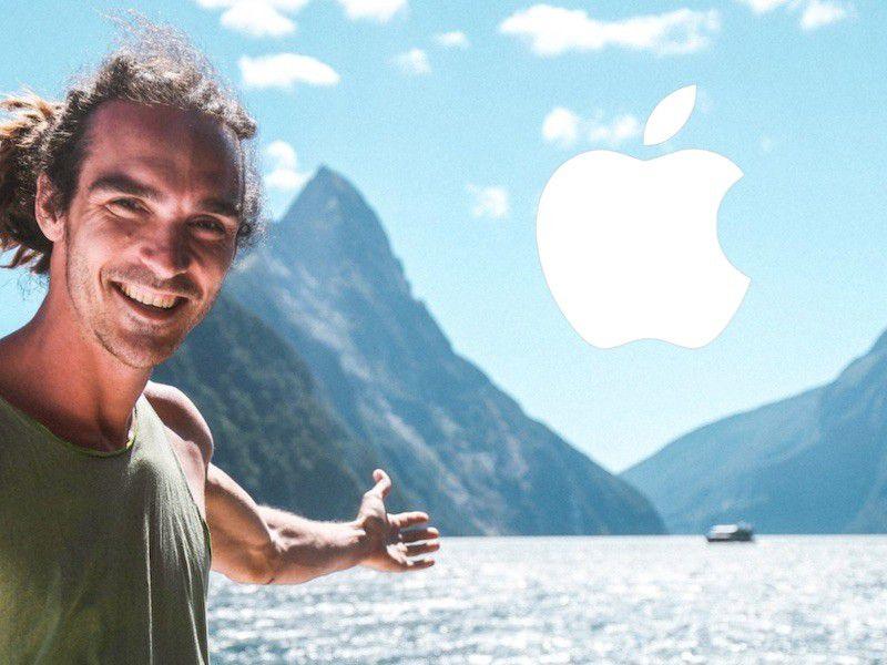 Apple-Louis-Cole