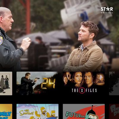 3disney plus launches star channel