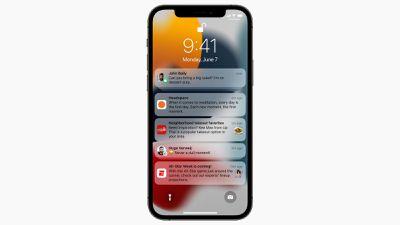 ios15 notifications