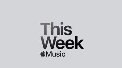 apple music weekly
