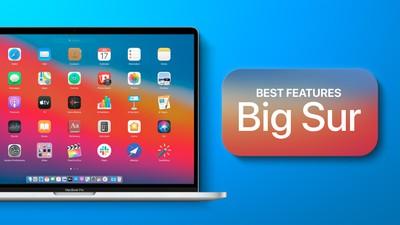 Big Sur Best Features Feature
