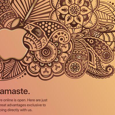 apple store india open