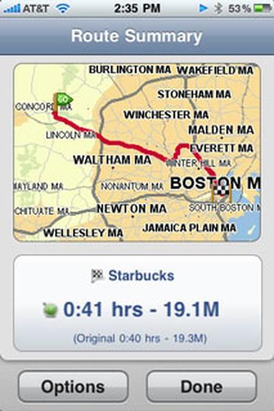 162401 tomtom iq route rush hour