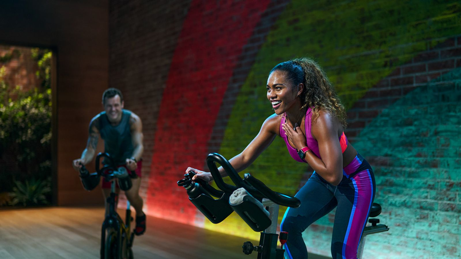 UnitedHealthcare Offering Insured Members Free Year of Apple Fitness+