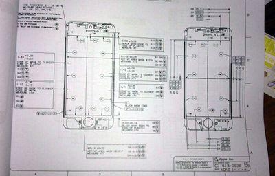 iphone 5 panel schematic1