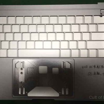 macbook pro 2016 case top