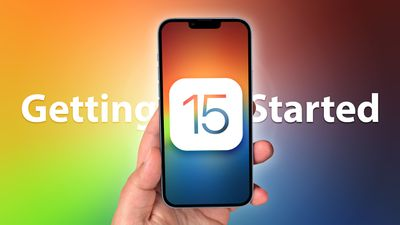 Getting Started with iOS 15 Feature