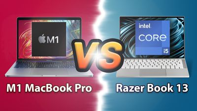 macbook pro vs razer book