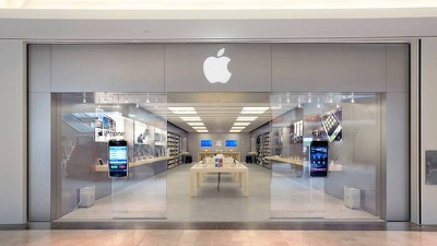 apple natick collection