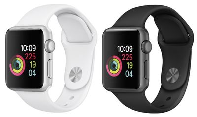 apple watch series 1 sale