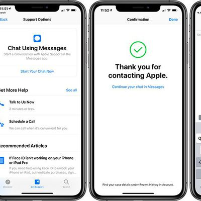 applesupportmessages