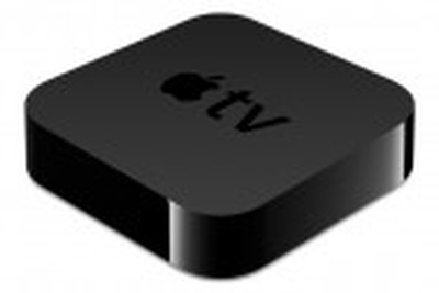 apple tv 2010 oblique