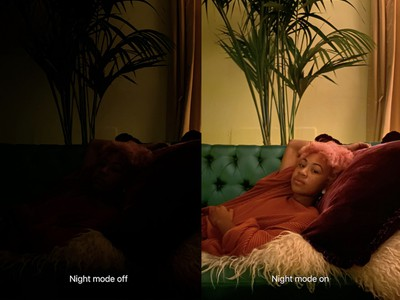iphone 11 night mode 1