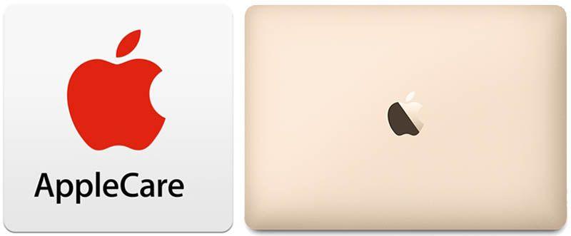 AppleCare MacBook