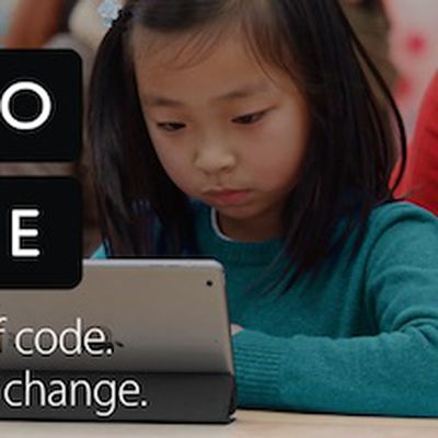 apple hour of code 2016