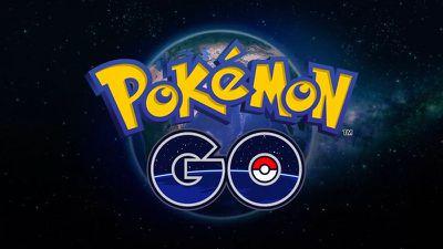 pokemon go featured