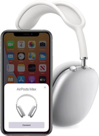 setup ipods max