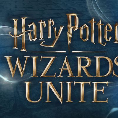 harry potter wizards unite official