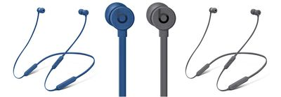 beatsx blue and gray