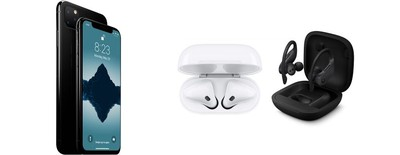 2019 iphone airpods powerbeats pro 1