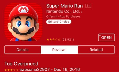 super-mario-run-reviews