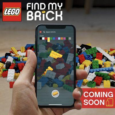 lego find my brick