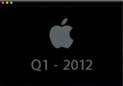 1q2012 earnings release