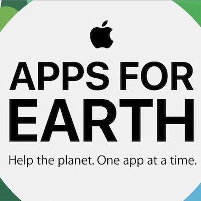 earth day app store