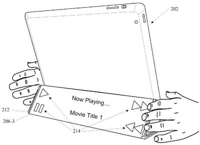 ipad smart cover status