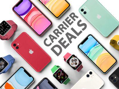 Carrier Deals