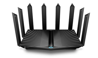tp link archer ax96 wifi 6e router