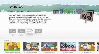comedy_central_apple_tv_search
