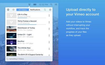 vimeo for macos 2