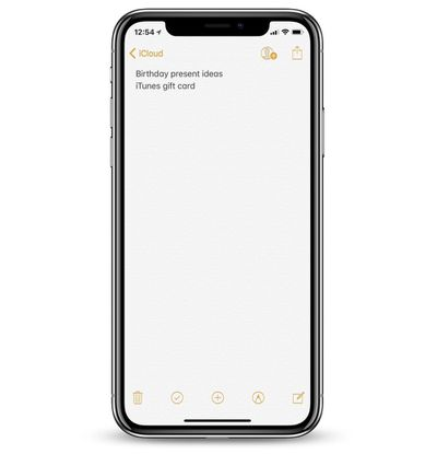 homepod notes