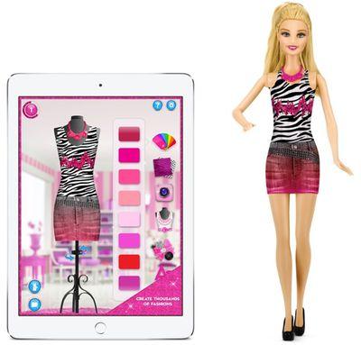 barbieipad