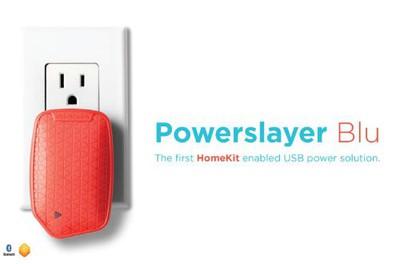 Powersalyer Blu